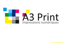 A3 print