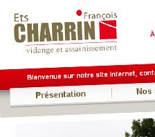 Ets Charrin François